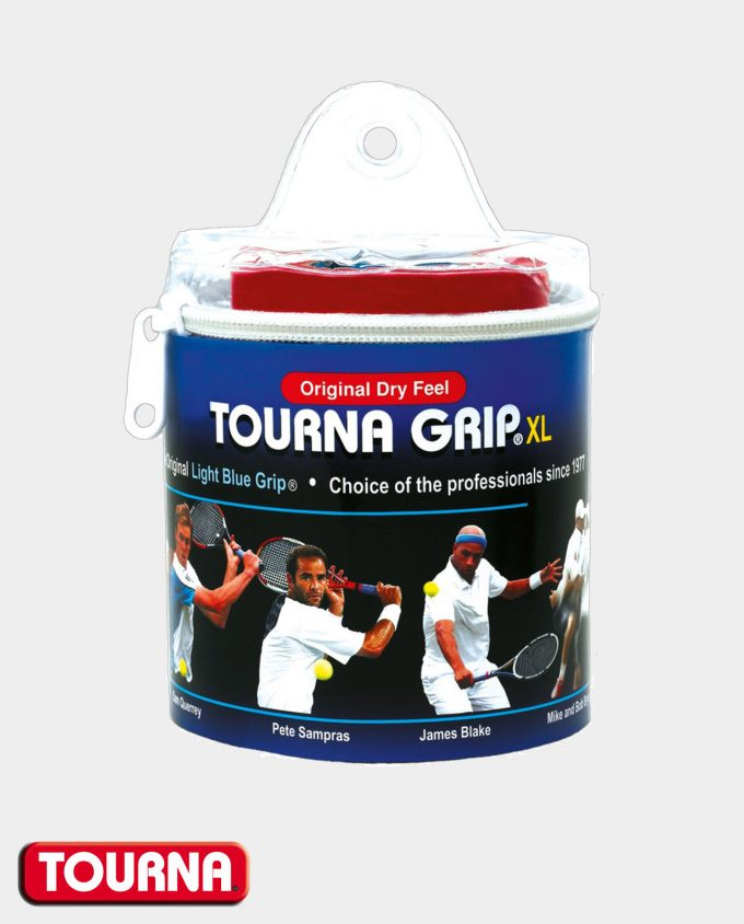 Tourna Grip